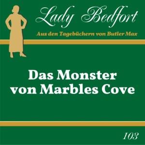 103. Das Monster von Marbles Cove