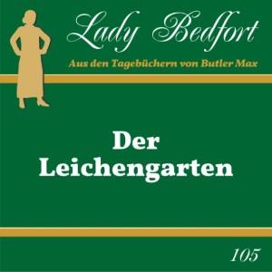 105: Der Leichengarten