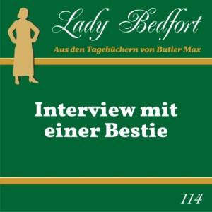 114: Interview mit einer Bestie