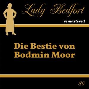 86: Die Bestie von Bodmin Moor